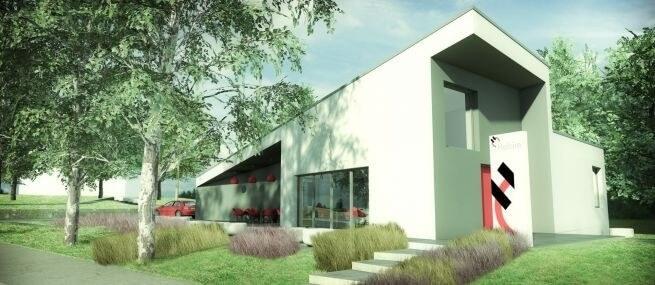 Tudásközpont épült a hazai cementgyártás bölcsőjében
