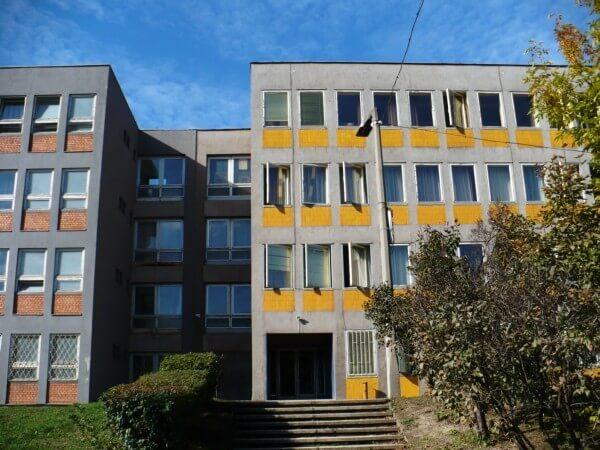 Dunaújvárosban újít fel szakiskolát a Fehérép