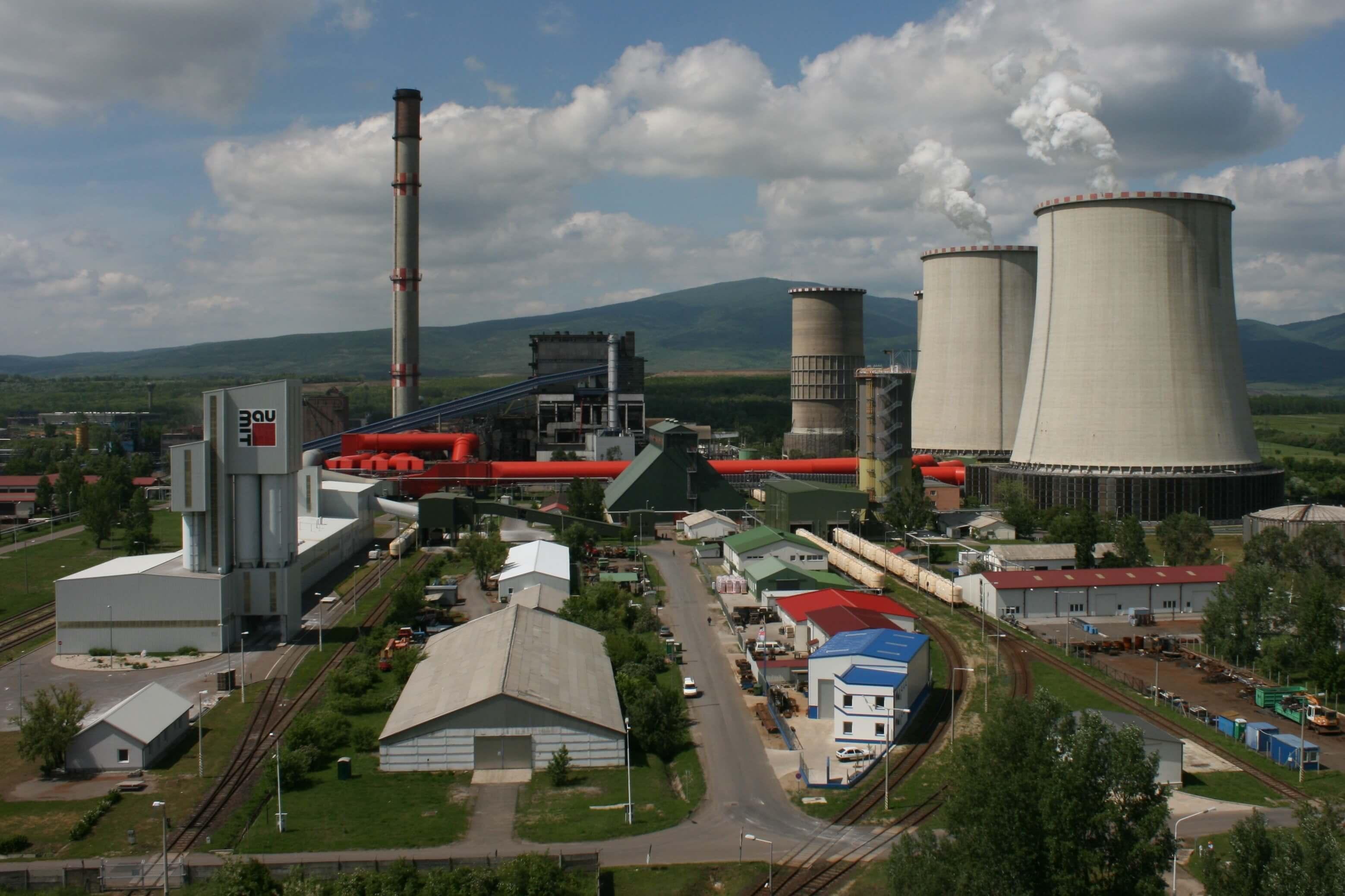 Jelentős kapacitásbővítésre készül a Mátrai Erőmű