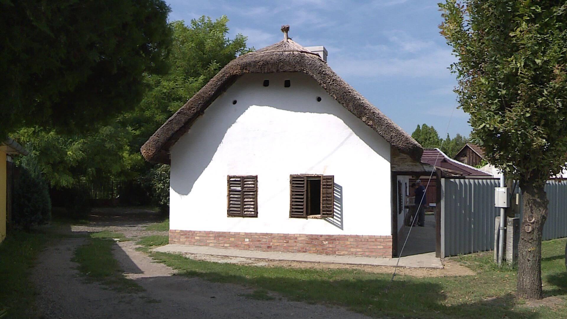 Megmenekült a lebontástól egy 200 éves békéscsabai ház