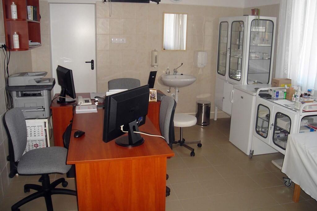 Megújuló és újonnan épülő orvosi rendelőkkel fejleszt Tatabánya
