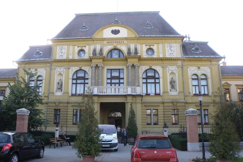 Huszonegy hivatali épület újul meg Szabolcsban
