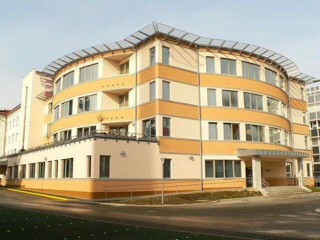 Befejezik a zalaegerszegi kórház félbehagyott beruházását