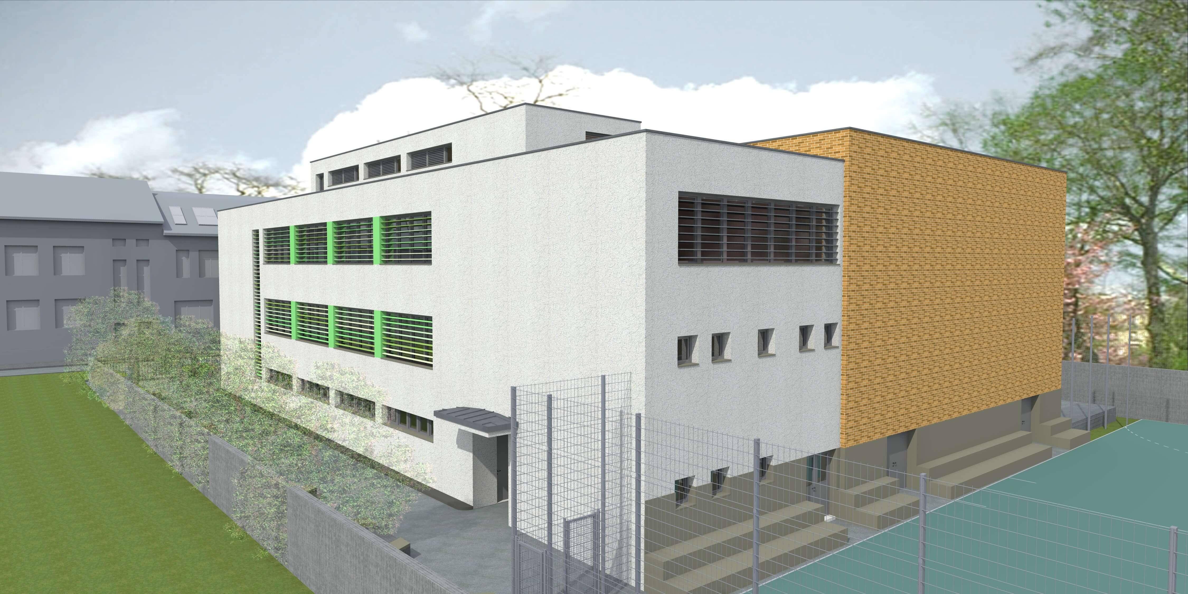 Új iskolával oldja meg Budakalász a helyhiányt