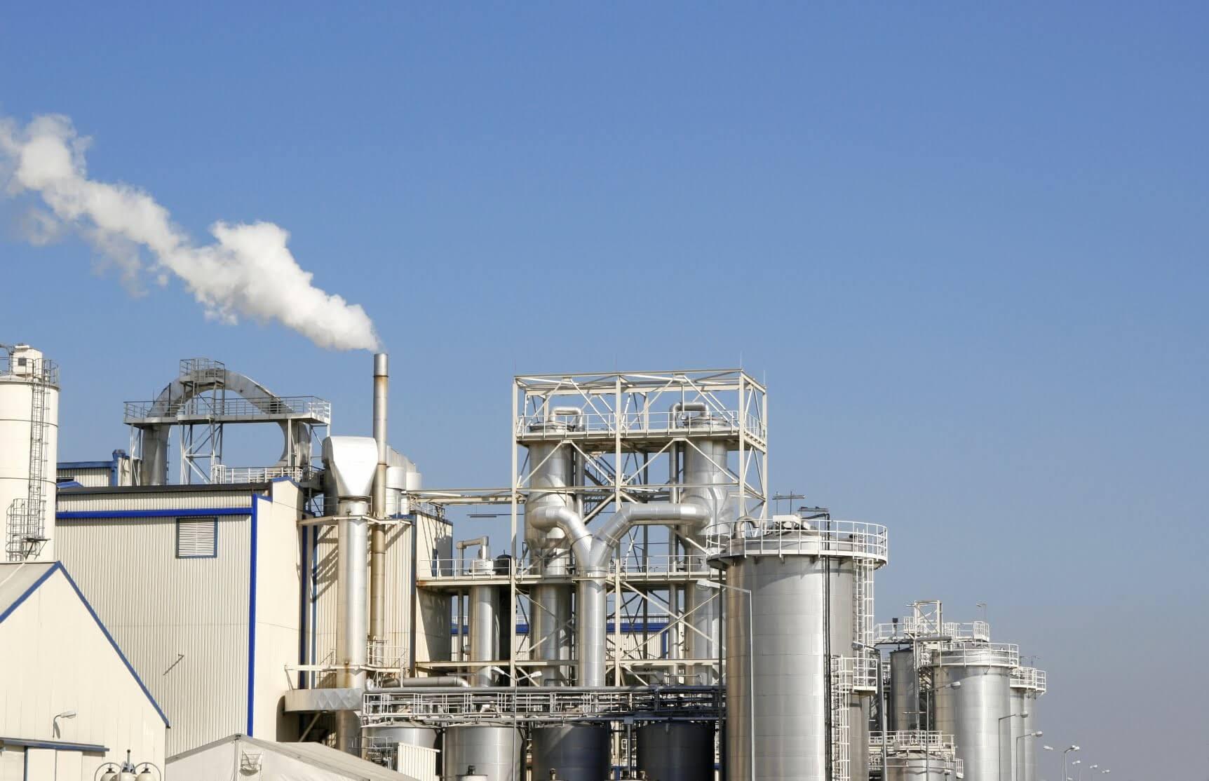 Új üzemet épít és környezettudatos működésre vált a BorsodChem