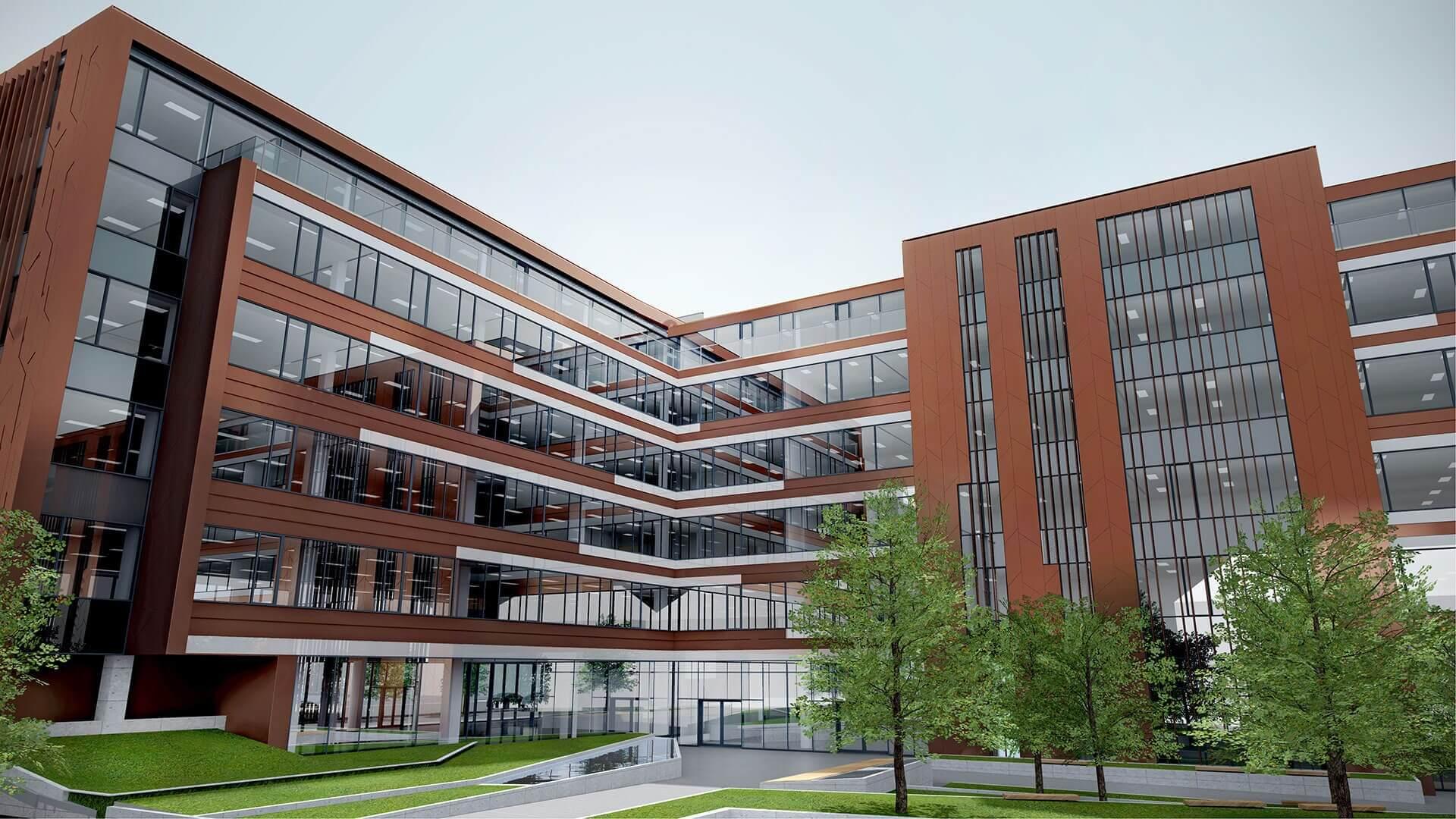 IFK: Tízéves csúcson az ingatlanfejlesztések