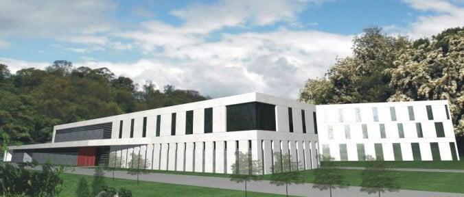 Hamarosan kezdődhet a kispesti utánpótlásképző centrum építése