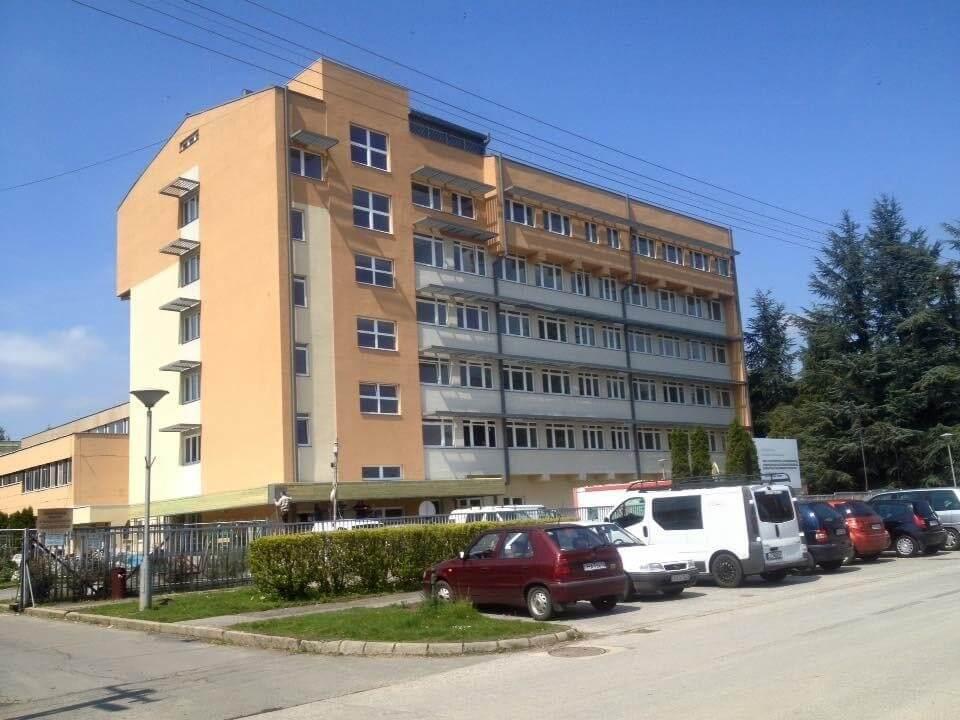 A ZÁÉV befejezte a körmendi kórház felújítását