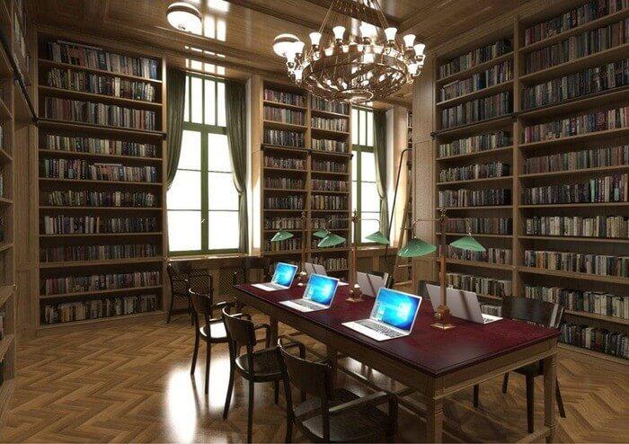 Több ezer középkori könyvritkaság került méltó környezetbe Mezőtúron