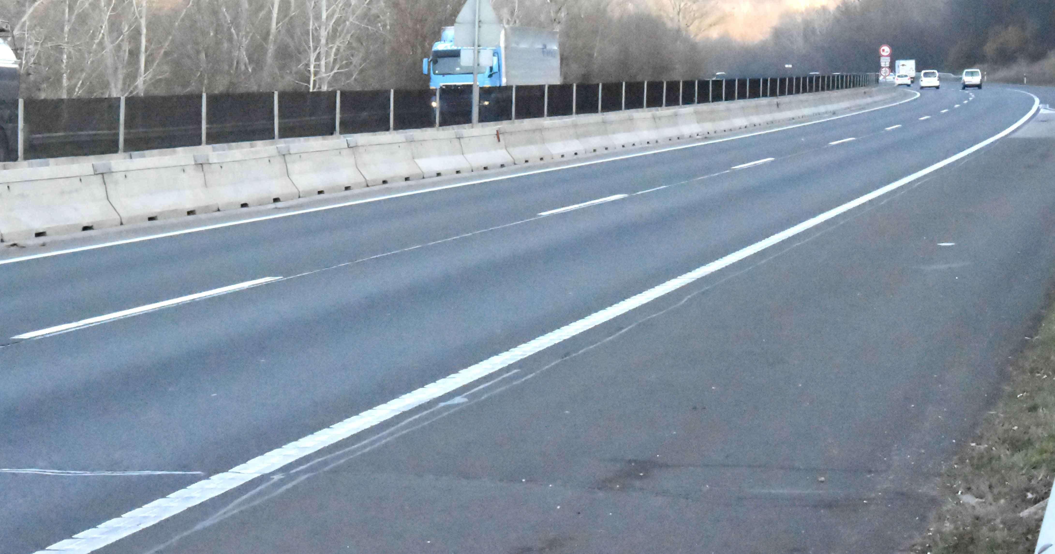 Elkészült az M3-as betonfalával a Duna Aszfalt és a Ferrobeton