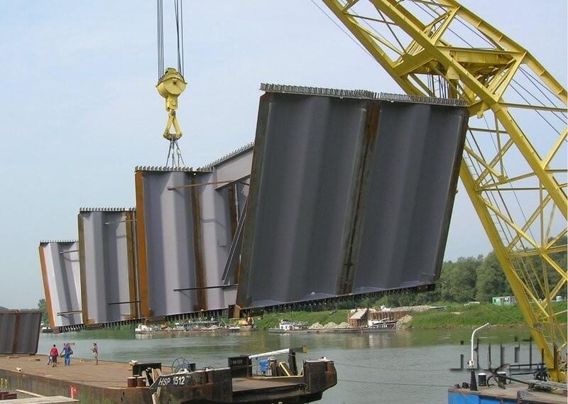 Új termékek fejlesztésével erősít a hídépítésben két magyar gyártó