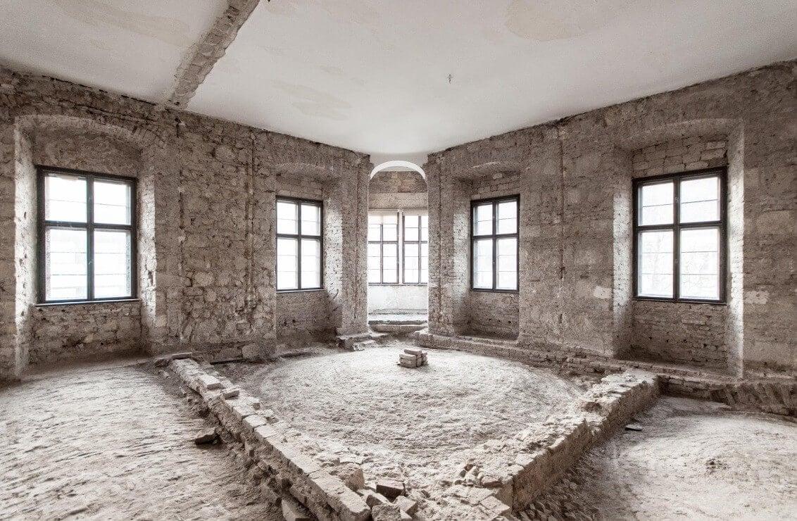 Elkészült az Óvárosháza első projektjével a Magyar Építő
