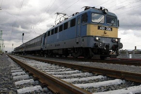 12 milliárddal támogatja az unió a főváros és Békéscsaba közötti vasút fejlesztését