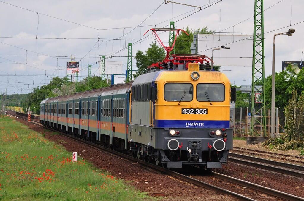 Elrajtolt a közbeszerzés a Püspökladány-Ebes vasútvonal fejlesztésére