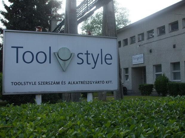 4200 négyzetméteres gyártócsarnokkal bővült Miskolc ipari parkja