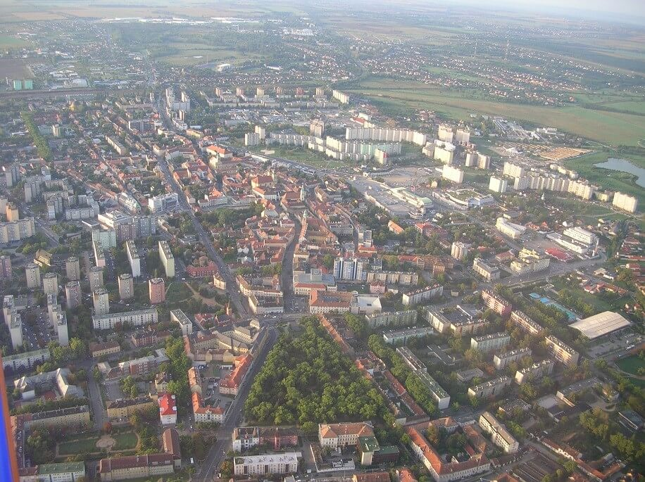 Kilencmilliárd forintból valósíthatja meg fejlesztési terveit Székesfehérvár