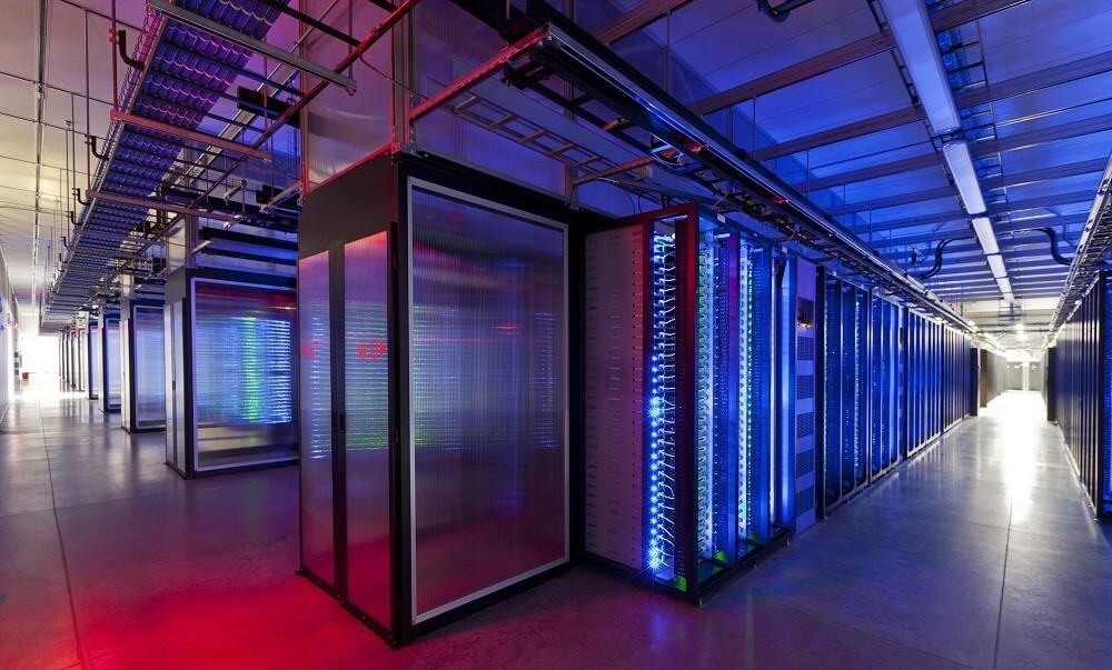 Állami adatközpont építése kezdődött el Gödön