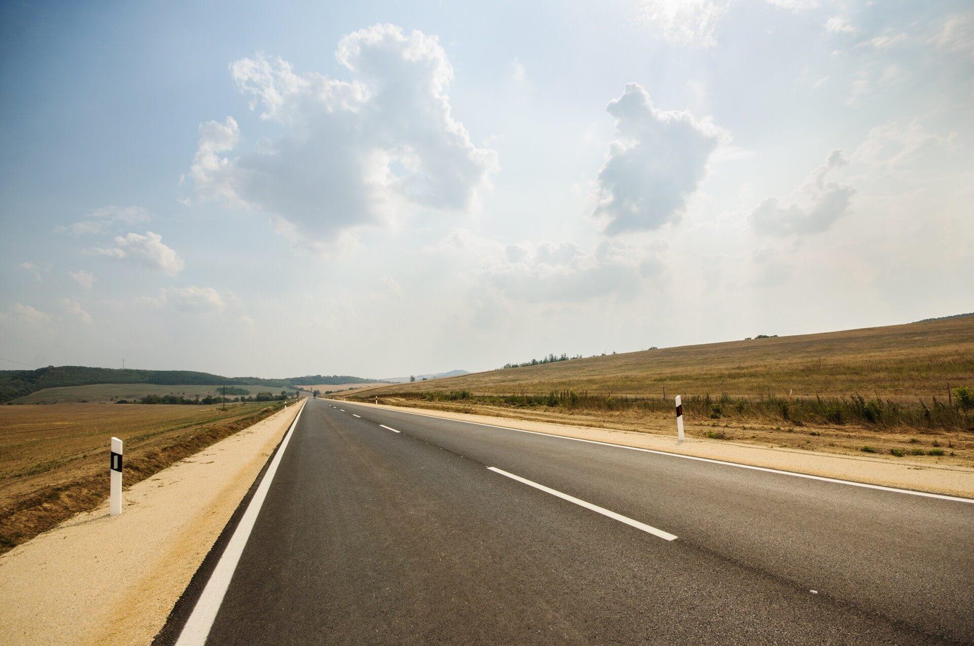 27 ezer négyzetméter úttal készült el Hevesben a HE-DO, a Colas és a HEDÚT