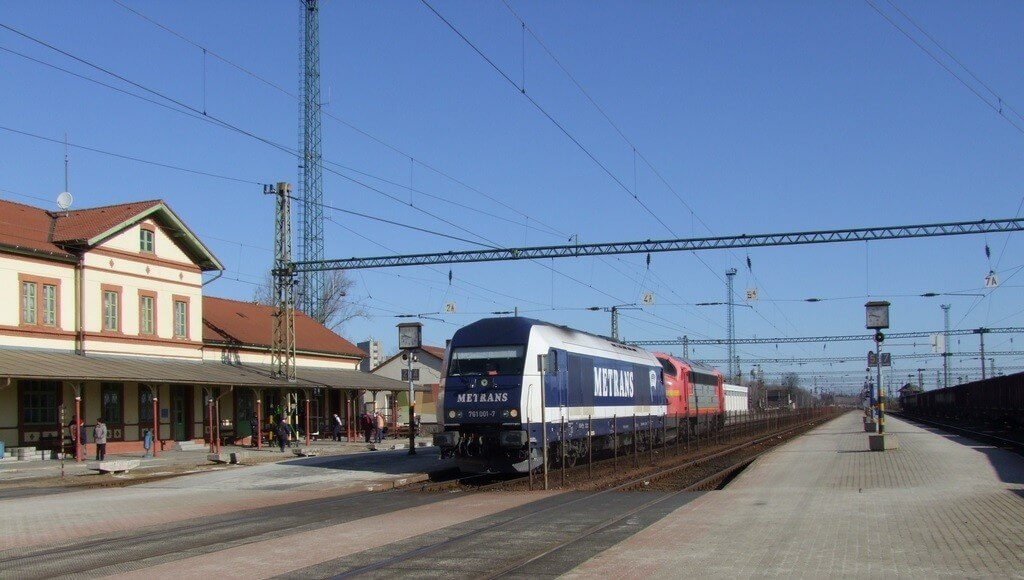 Megújult a Dombóvár-Kaposvár vasútvonal, csökken a menetidő