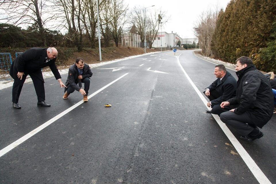 Zöld lámpát kapott a gumibitumen a megújuló útügyi szabályozásban