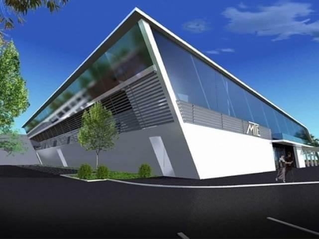 80 helyi vállalkozás támogatásával épült meg Mosonmagyaróvár sportcsarnoka