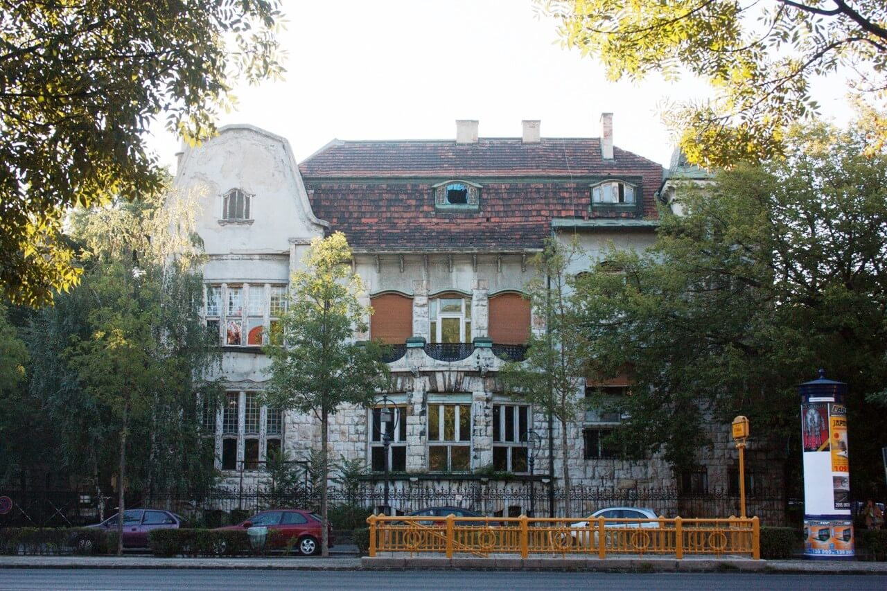 Kiderült, ki építi újjá a Magyar Művészeti Akadémia székházát