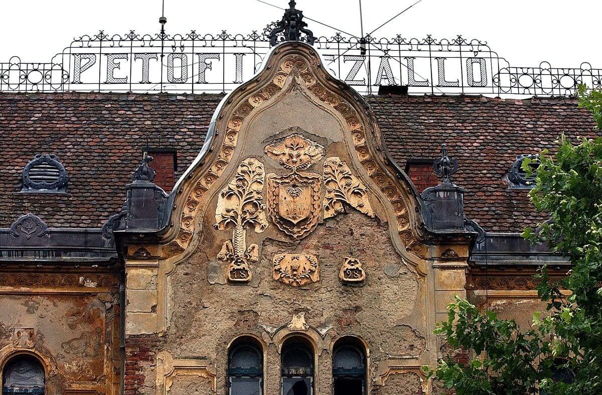 Szecessziós Házként újul meg Szentes egykori fő turistaattrakciója
