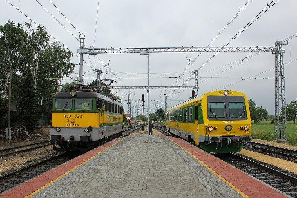 Már keresik a kivitelezőt az észak-balatoni vasútfejlesztéshez