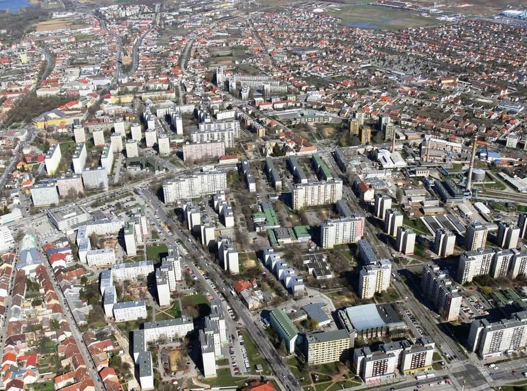 Heteken belül eldől a székesfehérvári déli összekötő nyomvonala