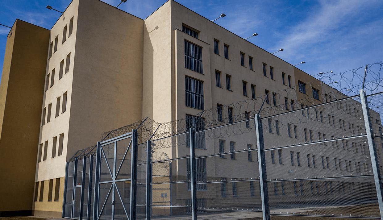 Új migránsközpont épül Kiskunhalason