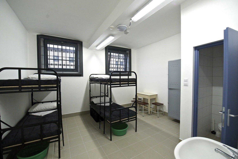 Még gyorsabban jöhet létre a 4500 új börtönférőhely