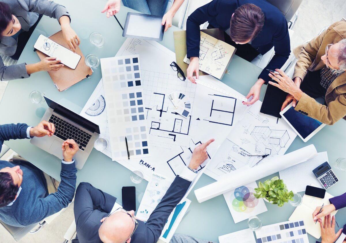 Az építési-beruházási folyamatok is bekerülnek az e-közigazgatásba