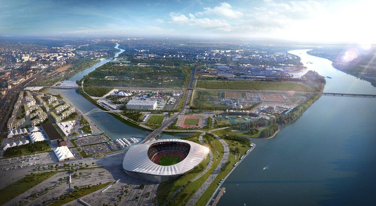 Íme a 2024-es olimpia legfrissebb látványtervei
