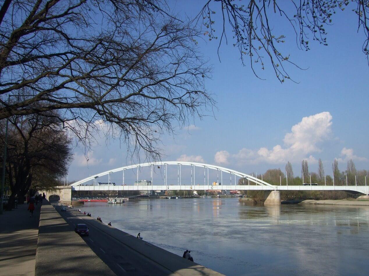Bemutatták Szeged 50 milliárd forintos fejlesztéscsomagjának részleteit