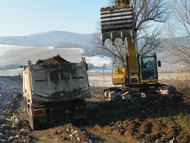 Így alakult több Tolna megyei építőipari cég tavalyi éve