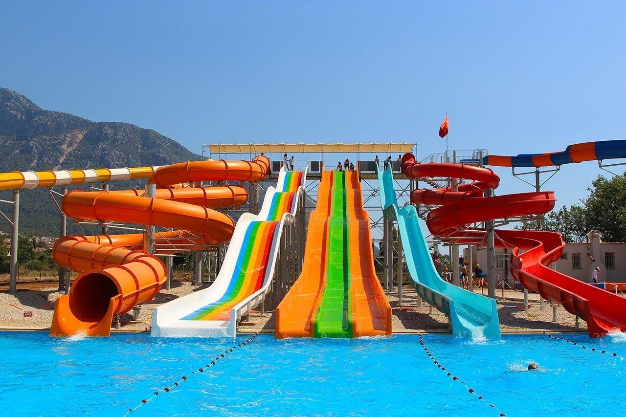 Óriási szabadidős fejlesztés Pécsett: aquapark és sportcsarnok épül