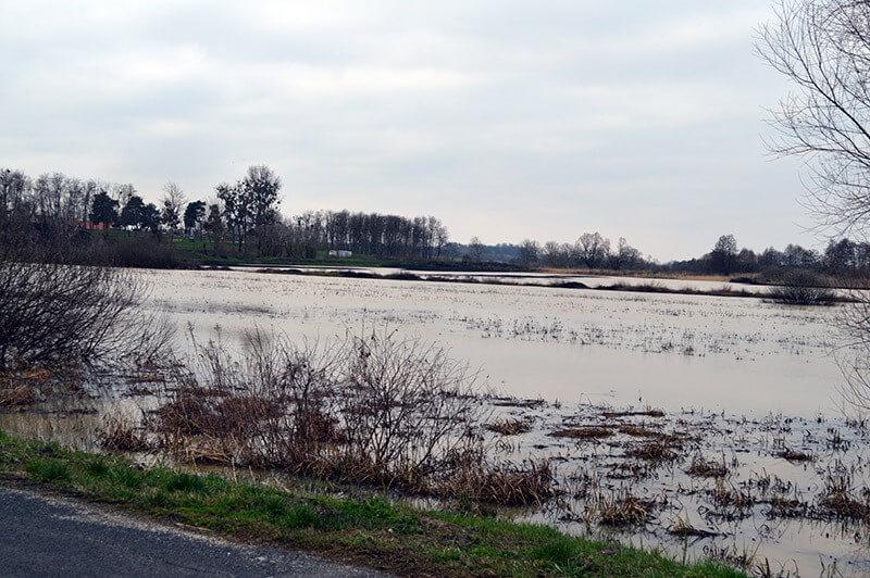 Húsz év után teljessé válik a Kis-Balaton vízvédelmi rendszere