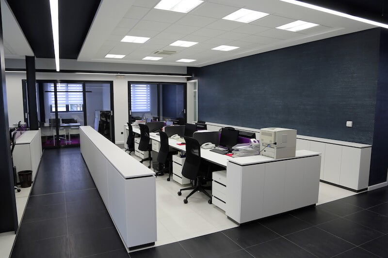 Pécsen bővít irodaházat a Jánosik