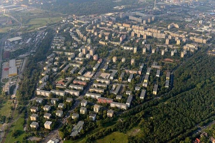 Nyolcezer lakás környezete újulhat meg a Ferencvárosban