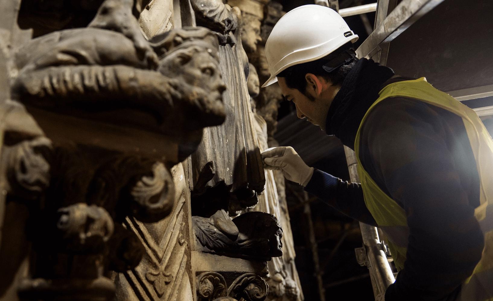 Év végére elkészül a Szépművészeti Múzeum felújításával a Magyar Építő