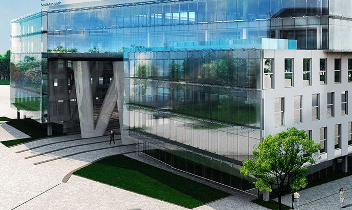 Üzleti parkkal aknázná ki Monor az M4-essel nyíló lehetőségeket