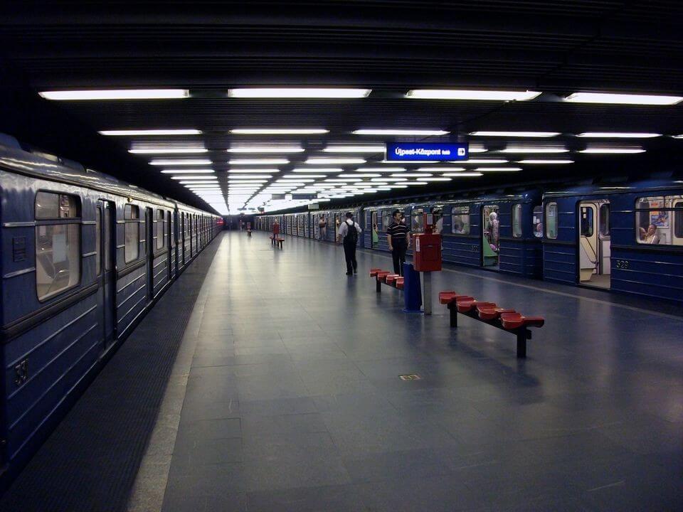 Megjelent a 3-as metró felújításának a közbeszerzése