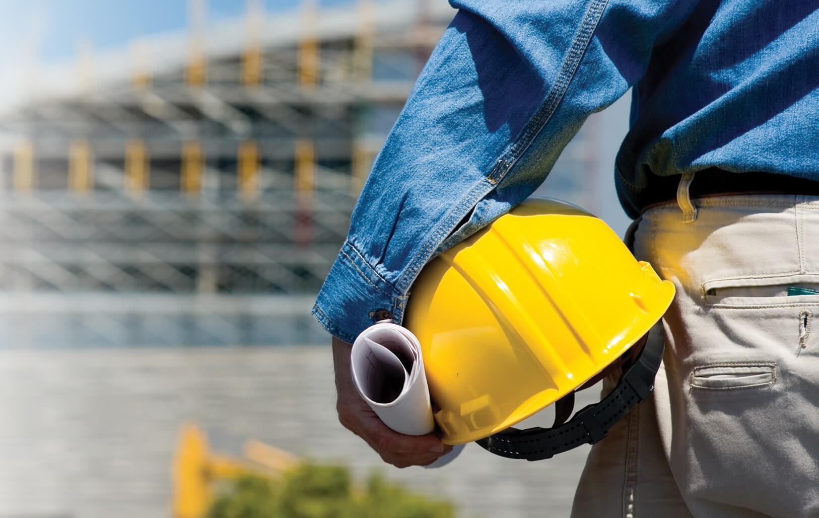 Komoly bővüléssel nyitotta az évet az építőipar