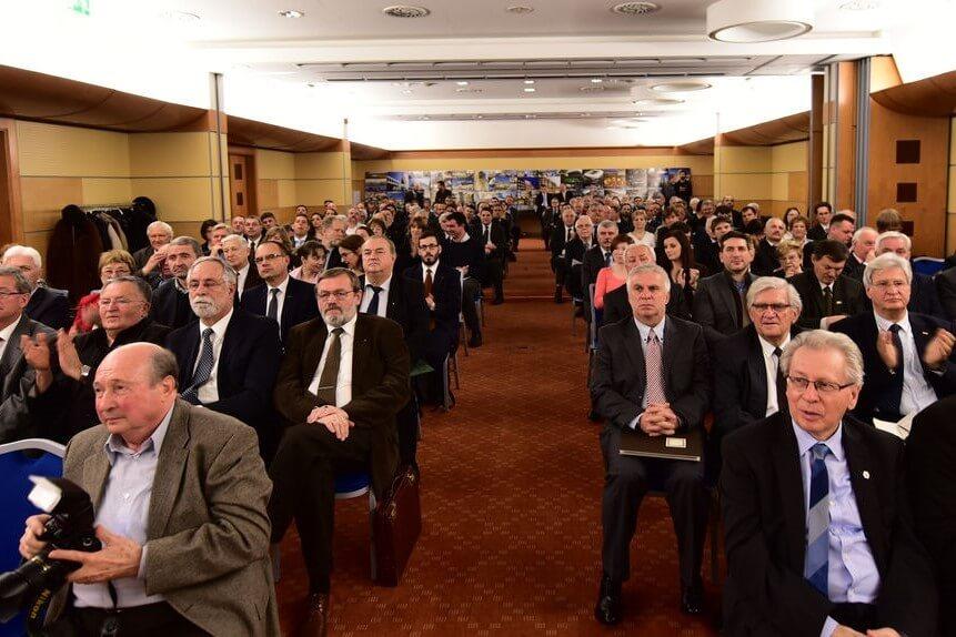 Először rendez konferenciát a magasépítő szektor