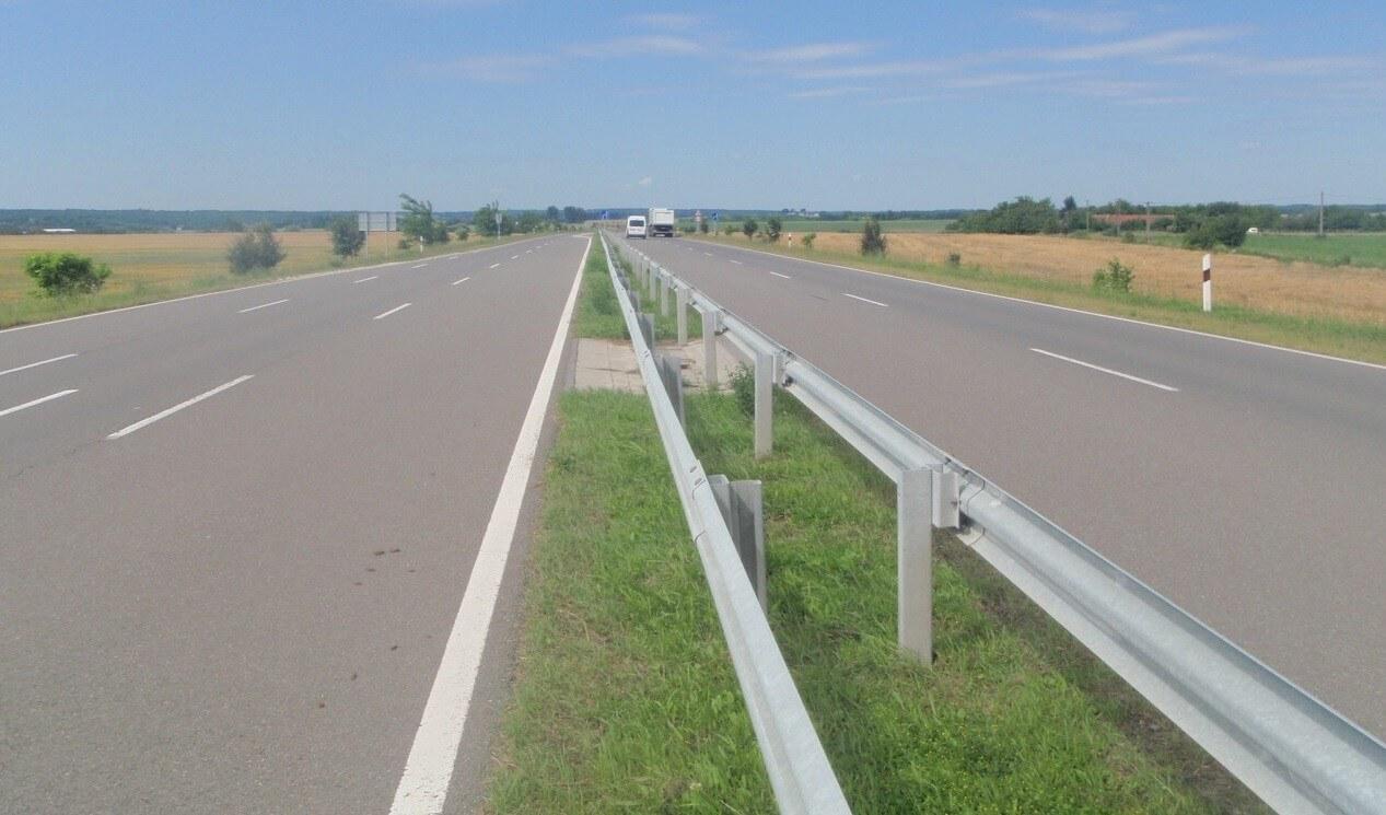 Zenélő útszakaszokkal valósul meg Kaposvár gyorsforgalmi elérhetősége