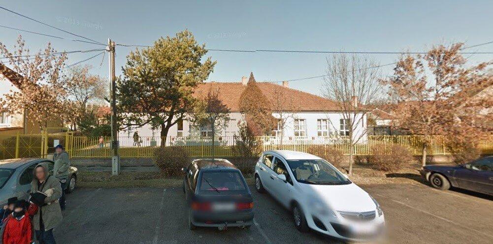 Helyi cég építi újjá Szolnok 63 éves óvodáját