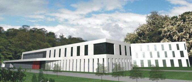 Kiderült, ki építi fel a kispesti sportcentrumot