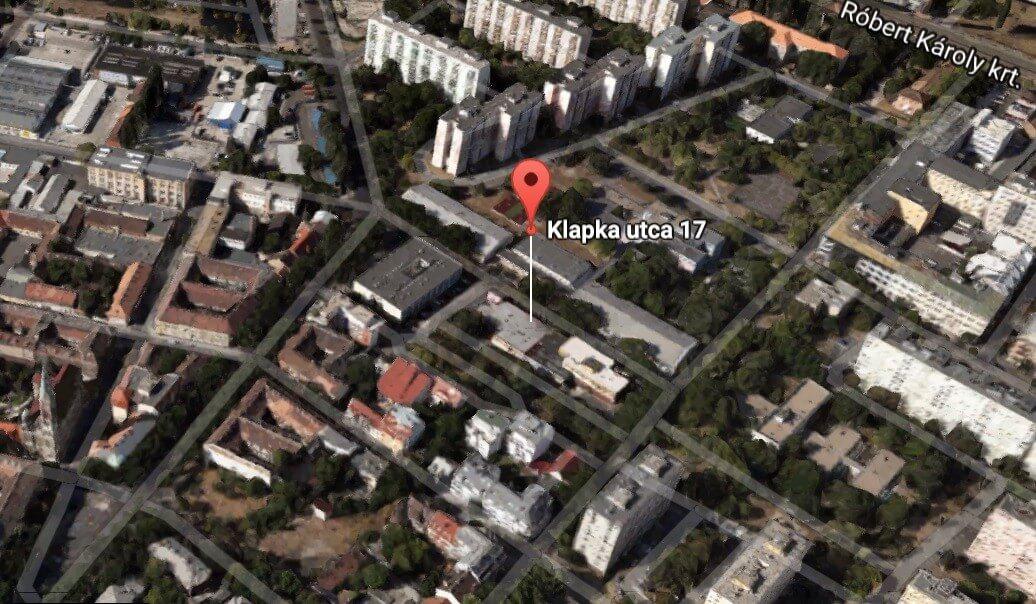 Új lakásokat és közösségi teret is teremt Angyalföld épülő szolgáltatóháza