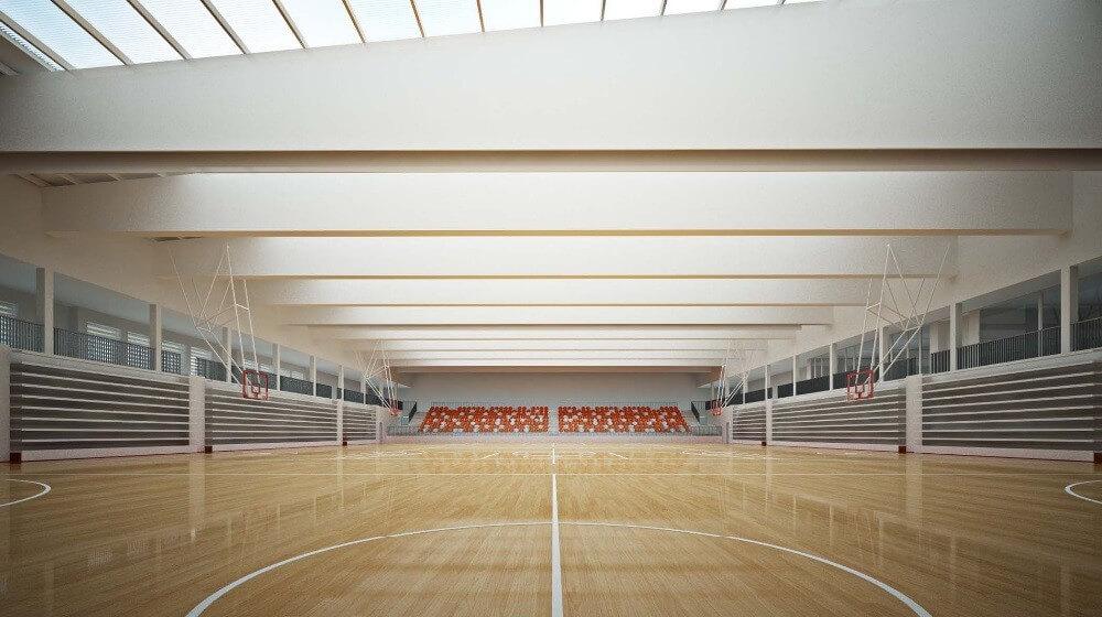 A ZÁÉV építi a Nemzeti Kosárlabda Akadémiát