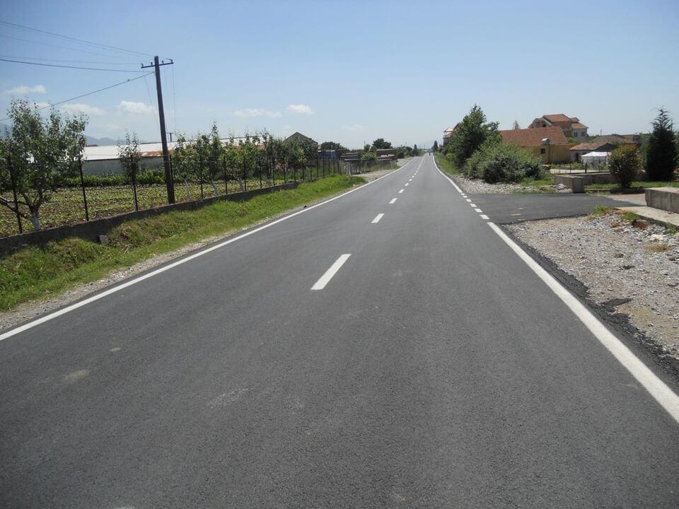 Megduplázódik a Veszprém megyei útfelújítások mennyisége